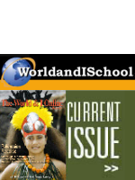 Homeschool Curriculum - World and I