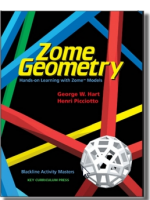 Homeschool Curriculum - Zome Geometry Bundle
