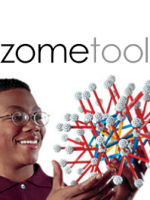 Homeschool Curriculum - Zometool STEAM Kit