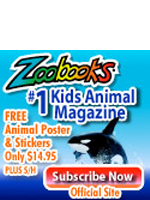 Homeschool Curriculum - Zoobooks SmartPoints Rebate