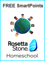 Homeschool Curriculum - Rosetta Stone Homeschool Online