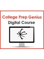 College Prep Genius - Save 20% + Get 1,500 SmartPoints