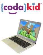 CodaKid Online Courses