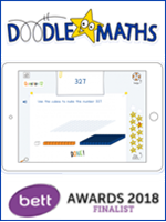 Homeschool Curriculum - DoodleMaths