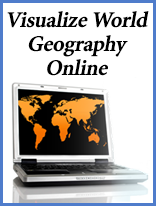 Homeschool Curriculum - Visualize World Geography Online