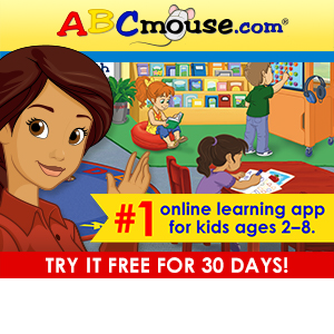 ABCmouse com - First Month Free for Homeschoolers