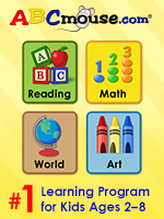 Homeschool Curriculum - ABCmouse.com