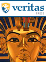 Veritas Press: Self-Paced Courses - Save up to $125 + Flashcards* + 500 SPs