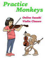 Homeschool Curriculum - Practice Monkeys