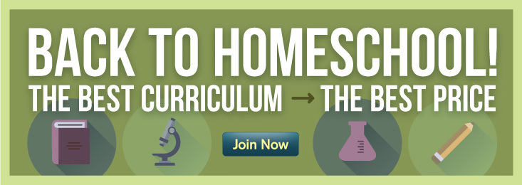 homeschool curriculum and affordable homeschooling programs