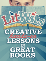 Homeschool Curriculum - LitWits Individual Kits