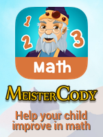 Homeschool Curriculum - Meister Cody