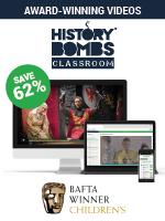 History Bombs Classroom