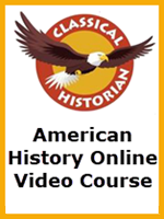 Homeschool Curriculum - The Classical Historian Online