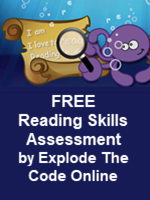Homeschool Curriculum - Free Reading Skills Assessment by ETC Online