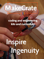 Homeschool Curriculum - MakeCrate