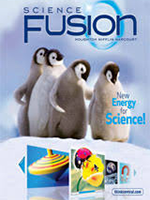 ScienceFusion - Save 30%