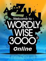 Wordly Wise 3000 Online - Save 89%