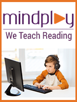 MindPlay Virtual Reading Coach
