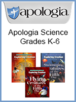 Apologia Elementary Science