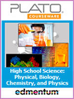 Homeschool Curriculum - PLATO High School Science