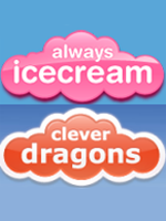 Always Icecream & Clever Dragons - Save up to 57%