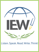 Homeschool Curriculum - Institute for Excellence in Writing