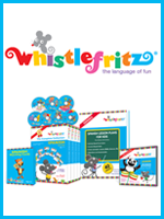Homeschool Curriculum - Whistlefritz