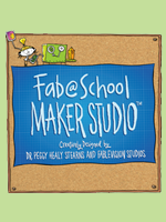 Fab@School Maker Studio - Starting at Only $19.99!