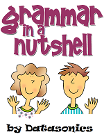 Homeschool Curriculum - Grammar In A Nutshell