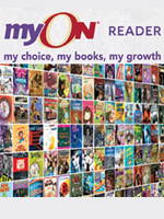 Homeschool Curriculum - myON Subscription