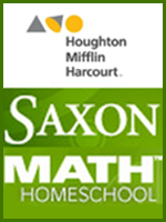 Saxon Homeschool - Save up to 37% + FREE Shipping* + Bonus SmartPoints
