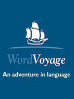 Homeschool Curriculum - Word Voyage Vocabulary & Grammar