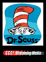 CCC! Streaming Media Dr. Seuss & Friends Online  - Only $39.95 + Get 750 SmartPoints