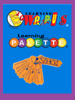 Learning Wrap-Ups & Learning Palettes - Save 25% + Get Double Bonus SmartPoints