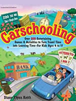 Homeschool Curriculum - Quick Start Carschooling