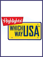 Homeschool Curriculum - Highlights - Which Way USA