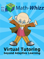 Homeschool Curriculum - Math-Whizz