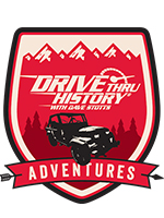 Homeschool Curriculum - Drive Thru History Adventures