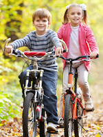 Homeschool Curriculum - Biking Boundless