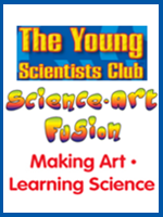 Homeschool Curriculum - TYSC Science-Art Fusion