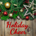 Holiday Cheer Contest