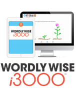 Homeschool Curriculum - Wordly Wise i3000