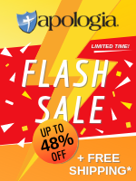 Apologia Educational Ministries Curriculum - <b><i>FLASH SALE!</i></b> Save up to 48%