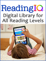 ReadingIQ - Get Your First Month Free!