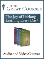 Homeschool Curriculum - The Great Courses Plus Freebie