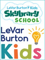 Homeschool Curriculum - LeVar Burton Kids Skybrary