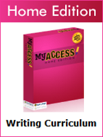 MY Access! Writing Curriculum -  Save 50% + Get 450 SmartPoints