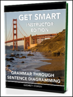 Get Smart Grammar Curriculum - Save 30% + Get 750 SmartPoints