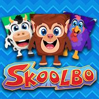 Homeschool Curriculum - Skoolbo